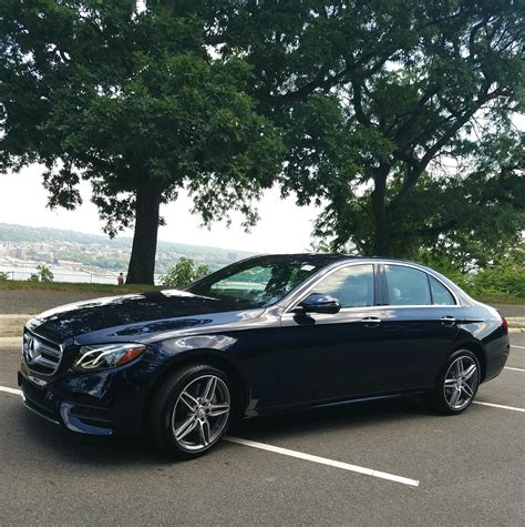englewood mercedes inside the new 2017 mercedes e class at benzel busch in
