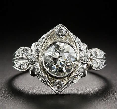 moissanit engagement ring 30 days money back guarantee
