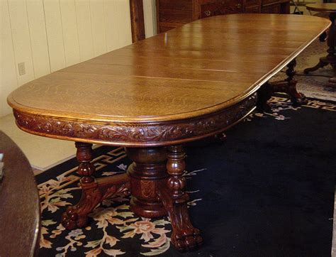 oak dining room table fantastic oak dining room table with 8 leaves