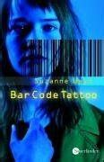 barcode tattoo by suzanne weyn the barcode tattoo by suzanne weyn book cover tattoomagz