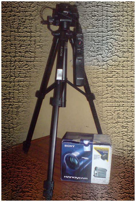Tripod Untuk Handycam 187 2008 187 ayo berkarya dan berbagi