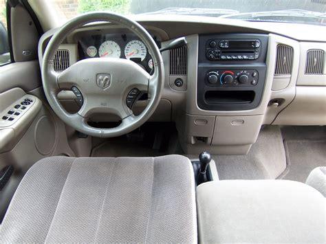 2002 dodge ram 1500 interior pictures cargurus