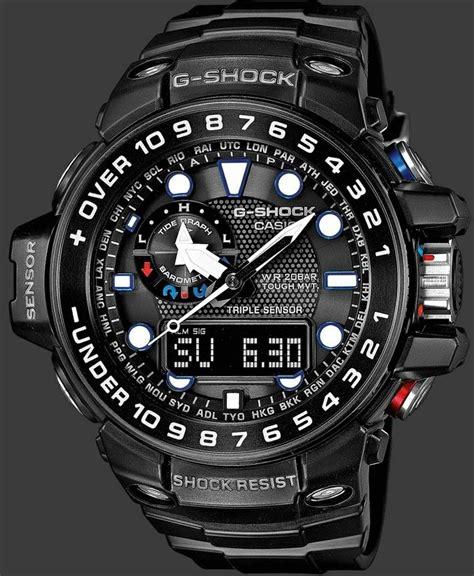 Fashion Gw 194 F Gs3407 casio uhren serie g shock gwn 1000b 1aer gulfmaster