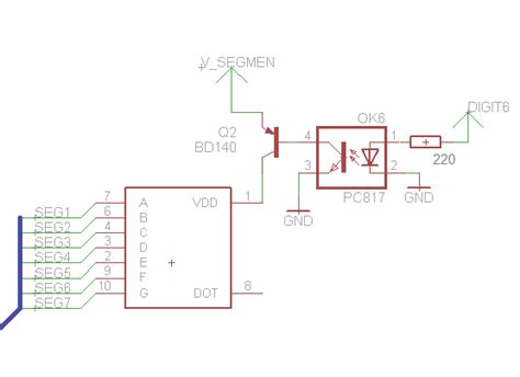 transistor pengganti bd140 tutorial jam 6 digit kalender dengan attiny 2313 cara mudah belajar elektronika digital