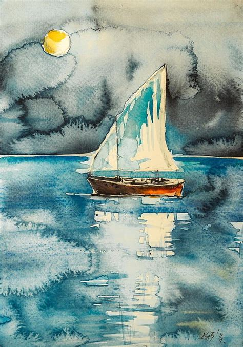sailboat near me best 25 sailboat painting ideas on pinterest paint