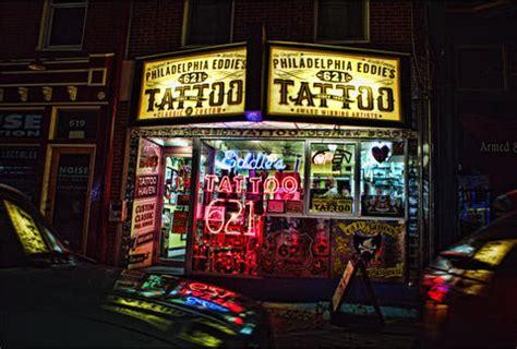 best tattoo shops in pa best shops artists in philadelphia pa