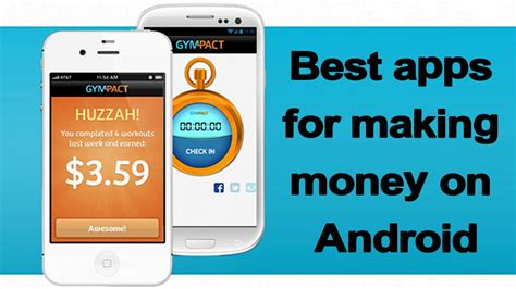 free money apps for android 6 android apps that pay you real money for real technical knowledge