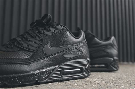 Nike Airmax 90 Black nike air max 90 quot black speckle quot sbd