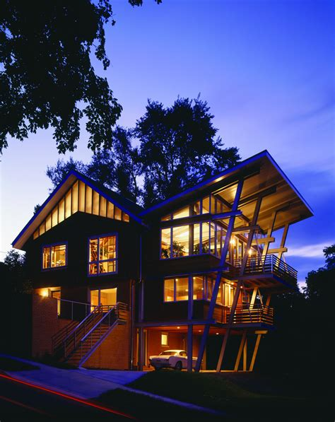 architects  homes rich  cost saving space saving