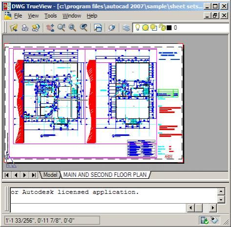 dwg trueview layout not initialized blog posts system free