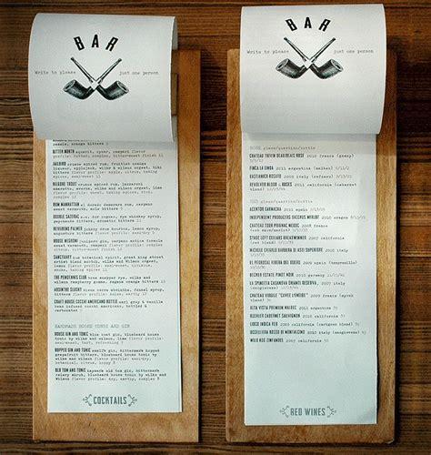 themes new menu style clipboard style wine list wine menu ideas pinterest