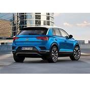 VW T Roc Revealed News Photos Specs Prices By CAR Magazine