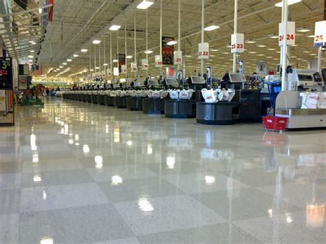 pmsa twists the retail industry trend of floor cleaning