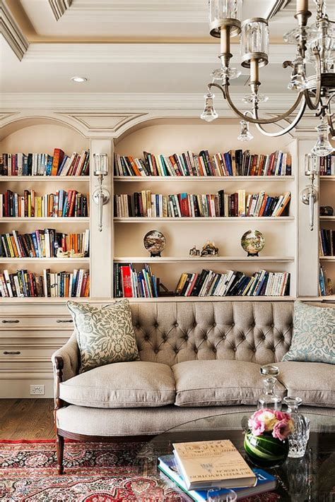 design your own home library 10 stunning vintage home libraries