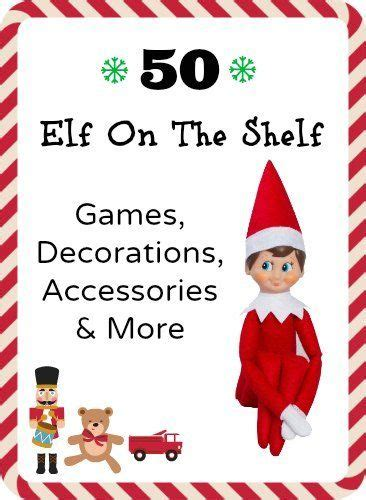 printable elf accessories 17 images about elf on the shelf on pinterest shelf