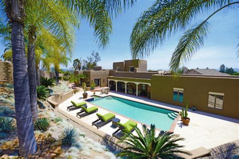 absolutely stunning southwestern swimming pool designs