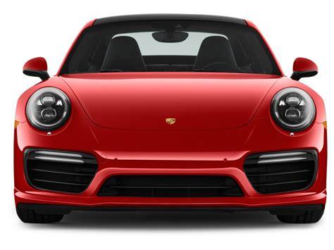 porsche 911 front view image 2017 porsche 911 turbo coupe front exterior view