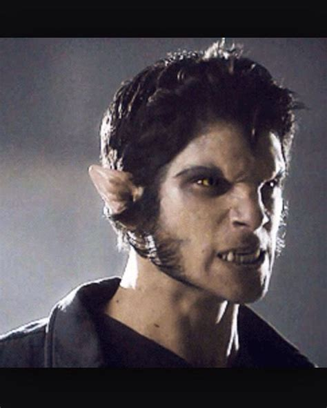 scott mccall werewolves and form of on pinterest