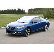 Test Drive 2015 Honda Civic Si  Autosca