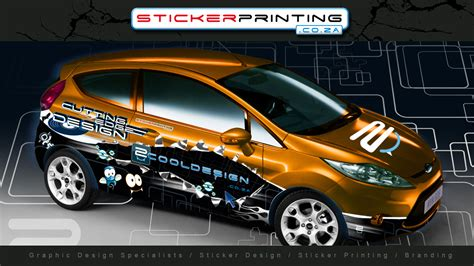 cool wrapped cars vehicle wrapping sticker printingsticker printing