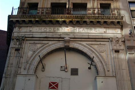 modern theatre in boston ma cinema treasures