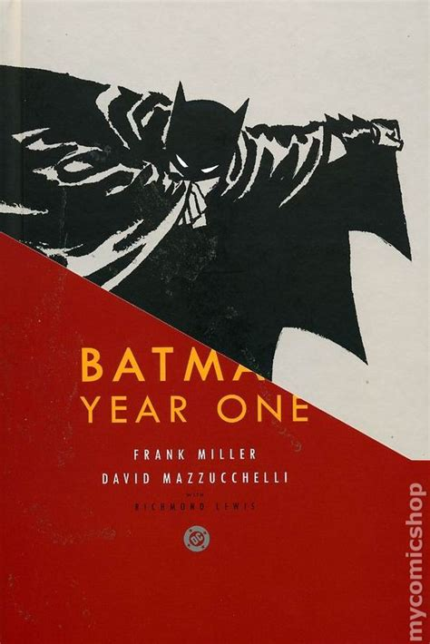 the the deluxe edition year one comic books in batman year 1