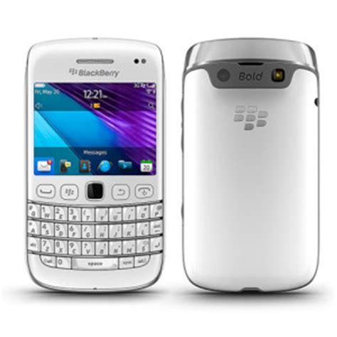 Hp Bb Bellagio White sim free blackberry bold 9790 white