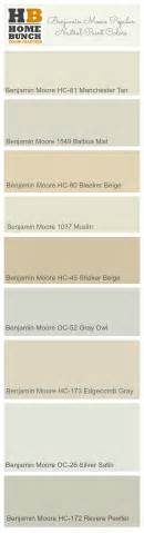 benjamin moore paints bleecker beige pinterest crafts