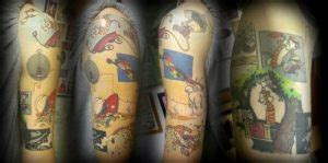 phoenix tattoo raleigh best raleigh artists top shops studios