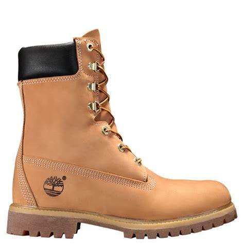 timberland s 8 inch premium waterproof boots