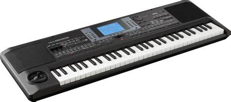 Keyboard Korg Di Medan korg microarranger keyboard workstation 61 key zzounds
