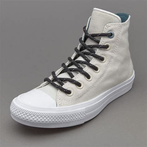 White Converse Cool Or Trendy by Womens Shoes Converse Chuck All Ii Shield