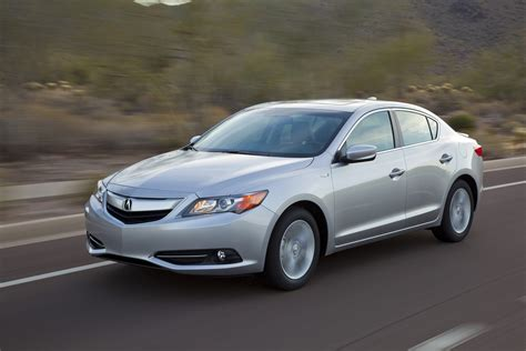 preview 2014 acura ilx hybrid acura s and only