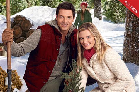 Film Love You Like Christmas | movie of the week recommendation love you like christmas
