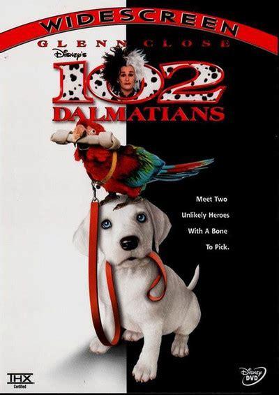 102 dalmatians movie review film summary 2000 roger