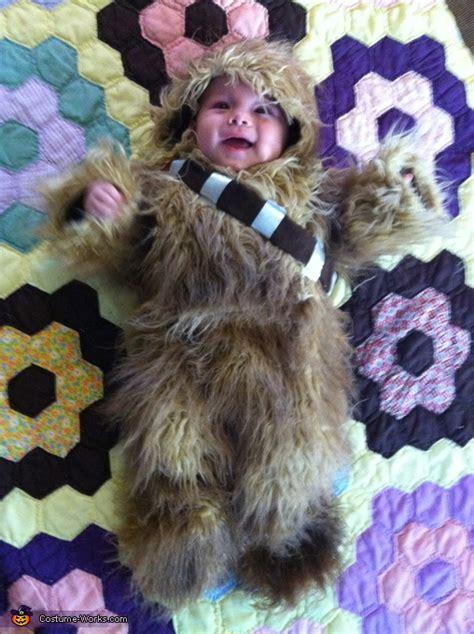 wookie costume baby chewbacca onesie images