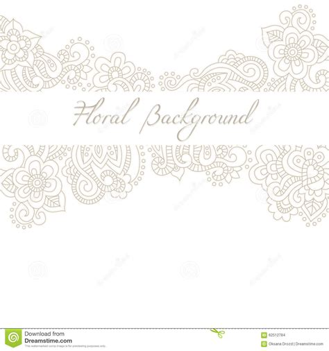 Wedding Anniversary Card Background by Wedding Invitation Or Anniversary Card Template With