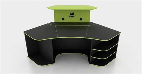 best desk for pc gaming r2s gaming desks