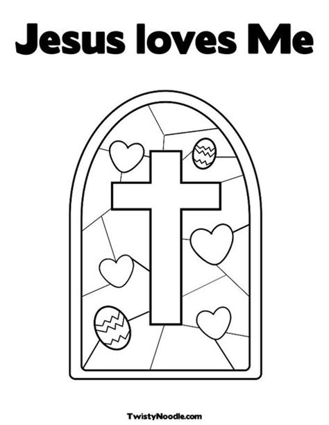Jesus Loves Me Coloring Page Image Search Results Jesus Me Coloring Page