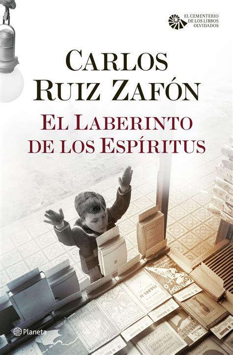 el laberinto de los esp 237 ritus planeta de libros
