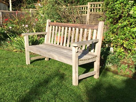 traditional garden bench traditional garden bench in from the vintage garden company