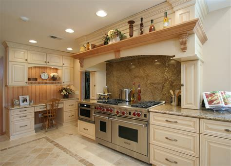 Tuscany Kitchen Cabinets Tuscan Kitchen Cabinets Kitchen Farmhouse With Backsplash Beadboard Custom Woodwork