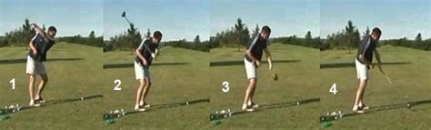 left handed golf swing mechanics my daily swing power mechanics of swinging hitting and
