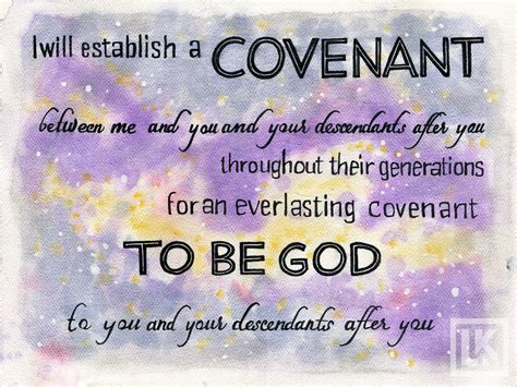 the covenant giving god the reins books the book of genesis an overview