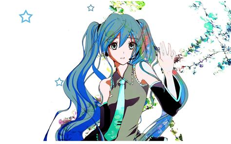 wallpaper hd anime hatsune miku hatsune miku vocaloid hd anime wallpapers desktop wallpapers