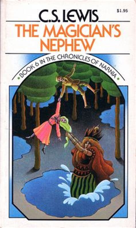 1000 images about the magician s nephew by c s lewis on