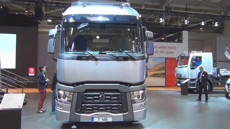 renault truck interior renault trucks t 460 comfort truck 2017
