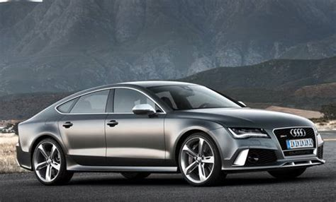 New Audi Rs7 2018 by 2018 Audi Rs7 Sportback New Car Release Date And Review