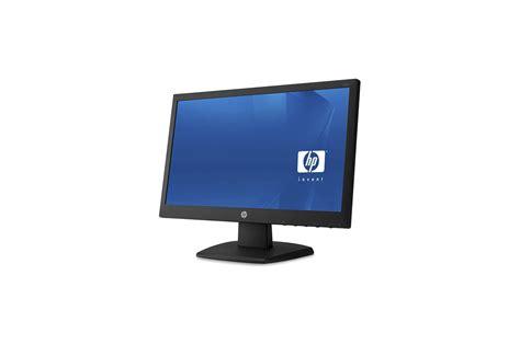 Hp V194 Led 18 5 Monitor hp v194 18 5 inch monitor