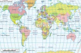 map of us with latitude lines pictures to pin on